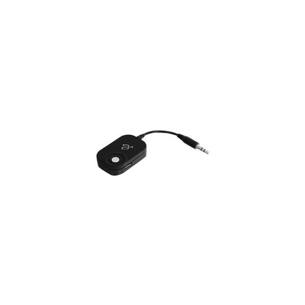 Aluratek AIS11F Aluratek iStream Universal Bluetooth Audio Receiver - 33 ft - Lithium Ion (Li-Ion)