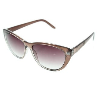 Jennifer Lopez Womens Gradiant UV Protection Cat Eye Sunglasses