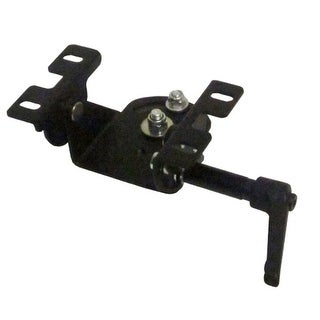 Gamber-Johnson Tilt/ Swivel Motion Attachment, 90 Degrees - 7160-0419