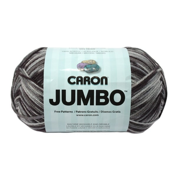 Jumbo Print Yarn-Dalmatian