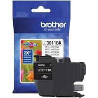 Brother int l (supplies) lc3011bk lc3011bk standard black ink