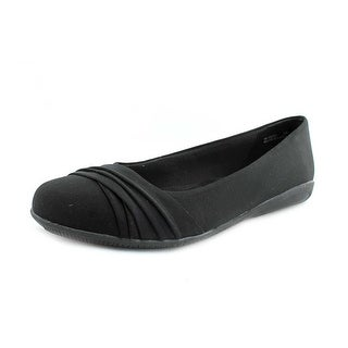 Walking Cradles Flick W Round Toe Synthetic Flats