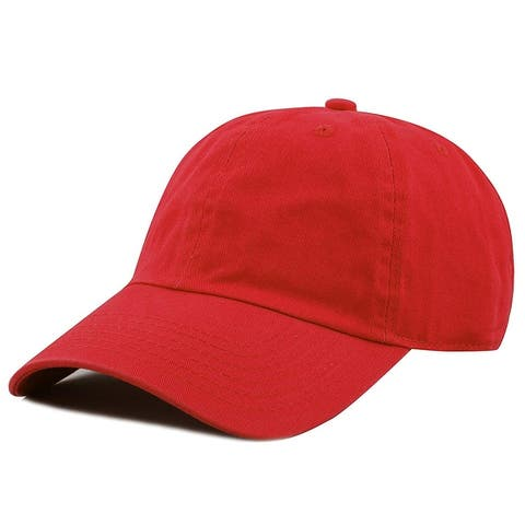 015e26d0c Buy Red Women's Hats Online at Overstock | Our Best Hats Deals
