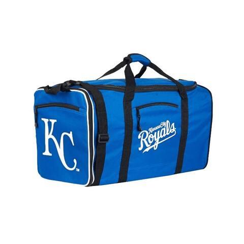 Kansas City Royals Duffel Bag Steal Style