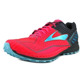 Brooks Mazama   Round Toe Synthetic  Trail Running