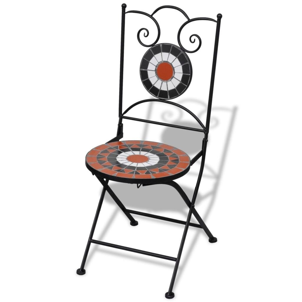 Industrial Power Tools Rotary Tools Folding Bistro Chairs 2 pcs ...