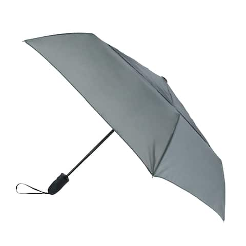 ShedRain Windjammer Vented Auto Open and Close Compact Umbrella - one size