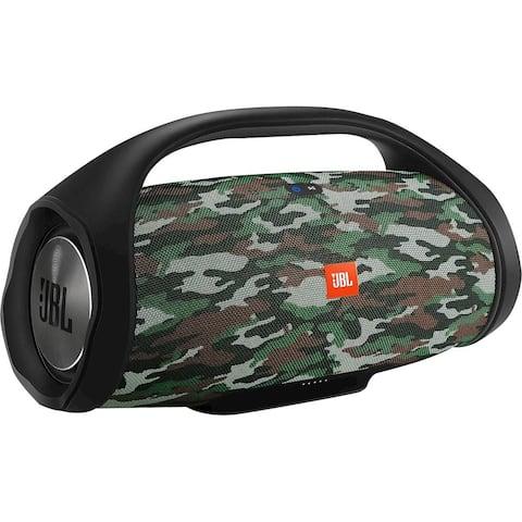 JBL Connect Boombox IPX7 Waterproof Portable Bluetooth Speaker