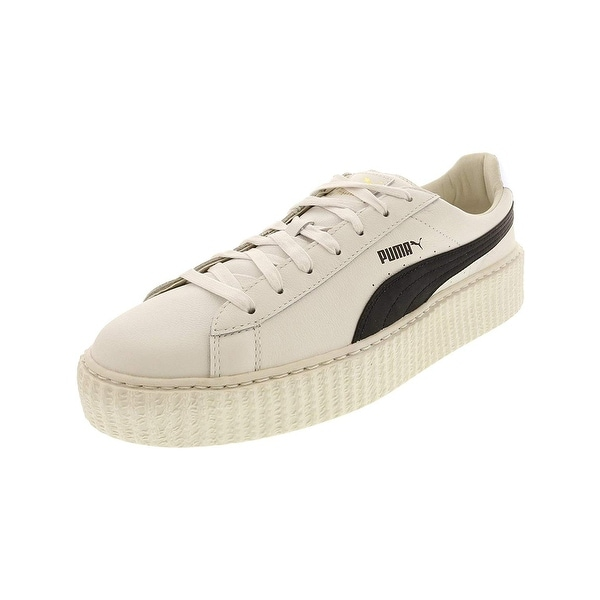 best loved cc9ef 84e6f PUMA Select Men's x Fenty Rihanna Cracked Creepers