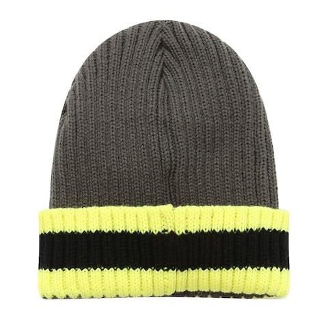 Richie House Boys' Striped cap