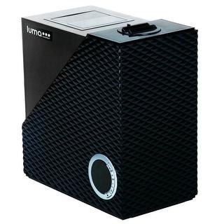 Luma Comfort HCW10B Cool & Warm Mist Humidifier - Black