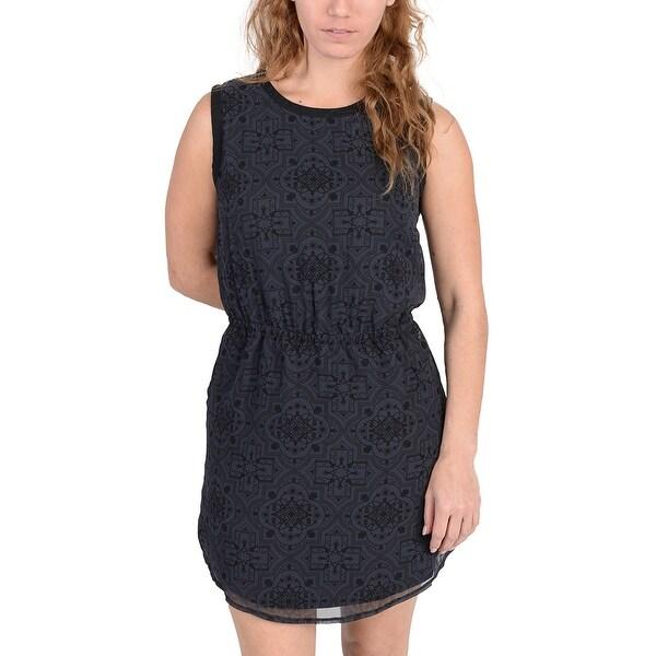 0f5471cfa11 Shop Adidas Womens Luxe Sport Dress Black - Free Shipping On Orders ...