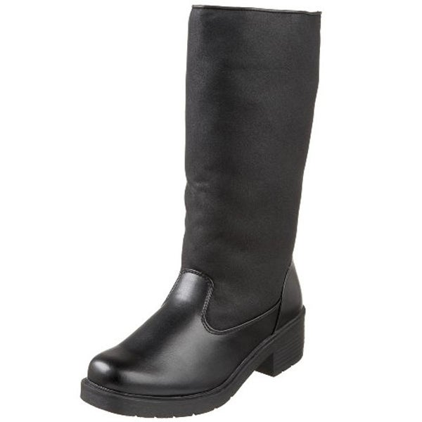Tundra Boots Womens Tabatha Mid-Calf Boots Waterproof Insulated - 5 medium (b,m)