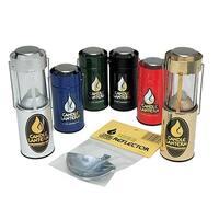 Uco 350480 Aluminum Lantern Value Pack