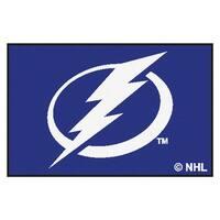 Tampa Bay Lightning Starter Mat
