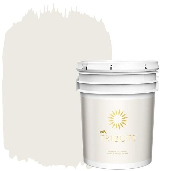 Kilz Tb 09 5 Gal White Modern Interior Paint Gallon