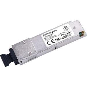 Startech.Com Msa Compliant 40Gbase-Sr4 40G Qsfp+ Transceiver - Mpo Mm 150M