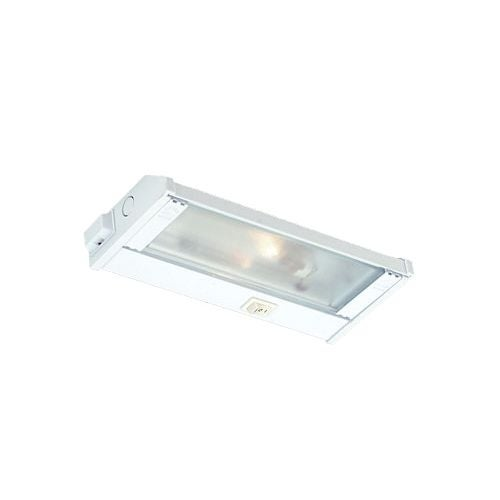 Csl Lighting Nma120l 8 Inch Single Light Xenon Under Cabinet Lamp With Sdlink From