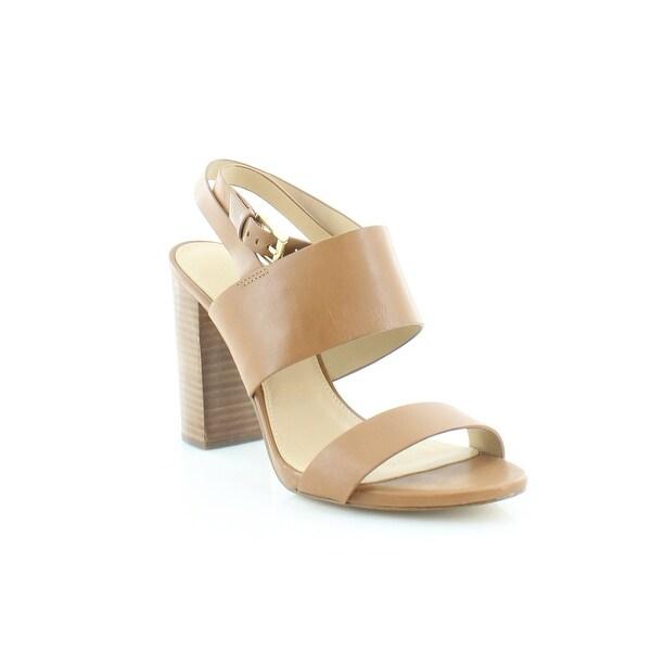 Michael Kors Arden Sandal Women's Sandals & Flip Flops Acorn