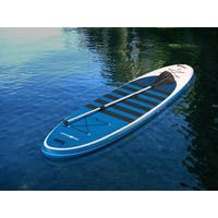 "Pro 6, Cruise Inflatable SUP 11'2"" L x 35"" W / Carries up to 309 lbs weight"