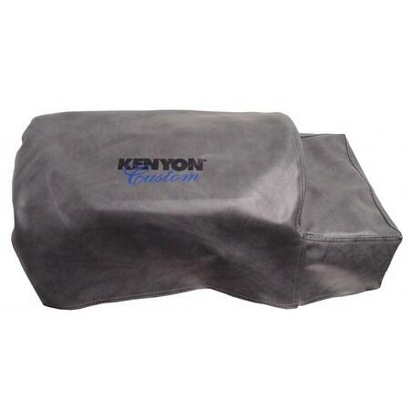 Kenyon A70002 Custom Ed Heavy Naugahyde Portable Grill Cover Free Shipping Today 21370565