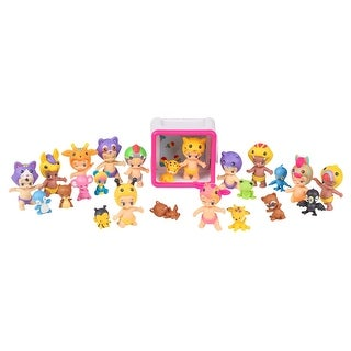 "Twozies 2"" Mini Figure Mega 24-Pack - multi"