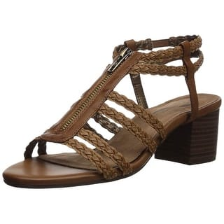0d2bbd2b3251 Buy Beige Aerosoles Women s Sandals Online at Overstock