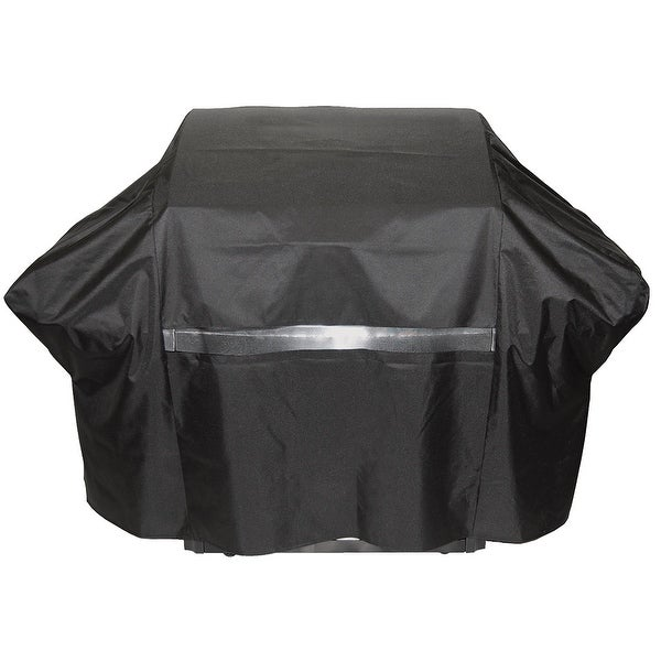 Dallas Manufacturing Co. Premium BBQ Grill Cover - Up to 70""