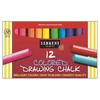 12Ct Drawing Chalk
