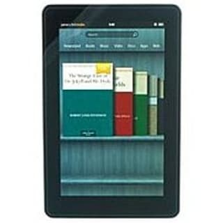 M-Edge Accessories AF1-SPC1-P-C Screen Protector for Kindle Fire (Refurbished)