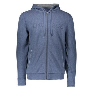 Hugo Boss Men's Heritage Blue Track suit