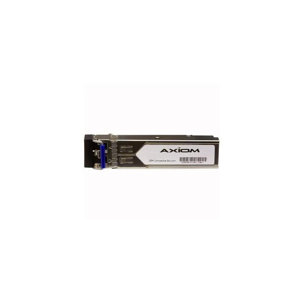Axion AJ717A-AX Axiom 8-Gbps Fibre Channel - Longwave - SFP+ for HP - 1 x Fiber Channel8 Gbit/s