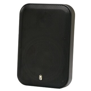 PolyPlanar Platinum Panel Speaker, Pair