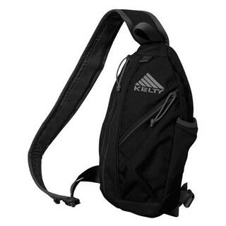 Kelty Military Backpack Messenger Left Hand Concealed Black