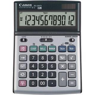 Canon BS1200TS 12-Digit Desktop Calculator