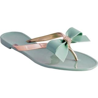 9e9a1a59adb Buy Nomad Women s Sandals Online at Overstock