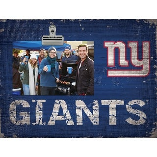 Link to New York Giants Clip Frame Similar Items in Fan Shop