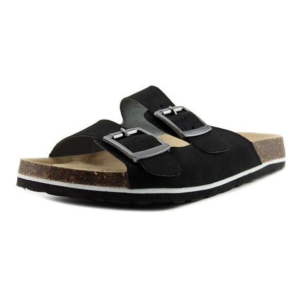 JSport by Jambu Libra Black Sandals
