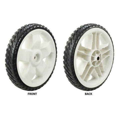 Toro 119-0313P 11 in. Rear Mower Wheel