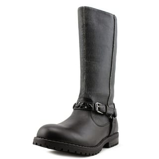 Kenneth Cole Reaction Jan Antonia Round Toe Synthetic Boot|https://ak1.ostkcdn.com/images/products/is/images/direct/e15b56a3188089db3aeae77e3c5f69ffc7be8ad9/Kenneth-Cole-Reaction-Jan-Antonia-Youth-Round-Toe-Synthetic-Black-Boot.jpg?impolicy=medium