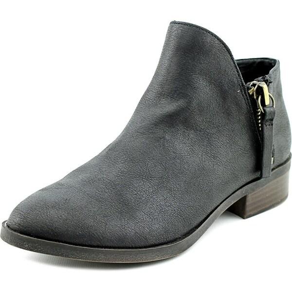 Fergalicious Nash Women Black Boots