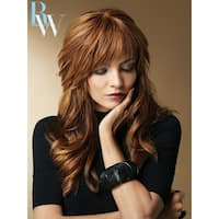 Roma Human Hair Top Piece by Raquel Welch  - Hand Tied, Monofilament,Lace Front