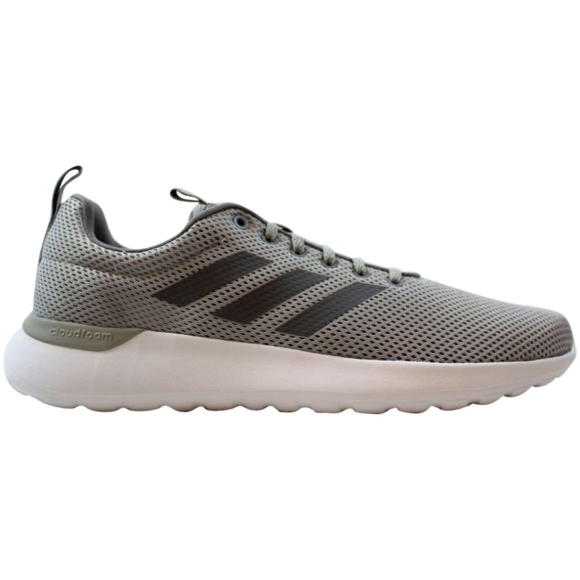 Adidas Lite Racer Cloudfoam Grey/White EE8134 Men's