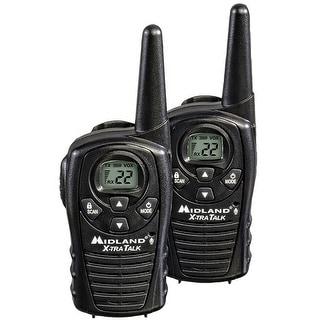Midland 22 Channel Radios Pair