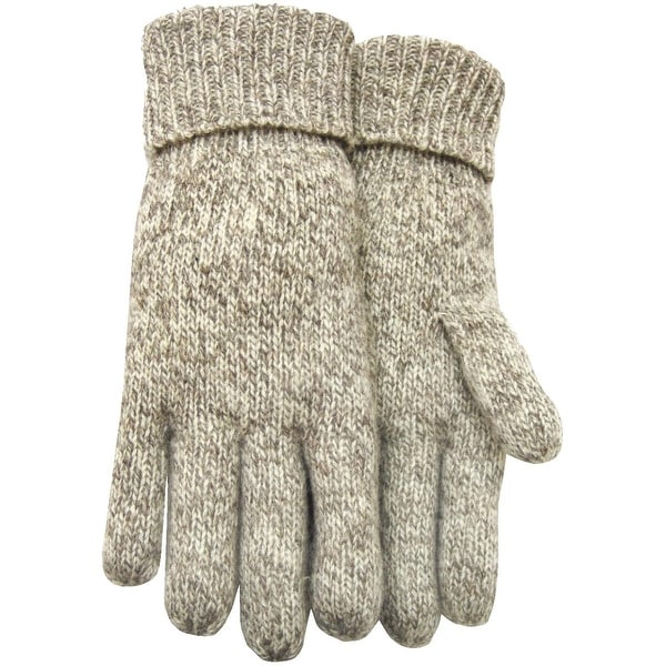 Midwest Gear Lrg Ragg Wool Glove