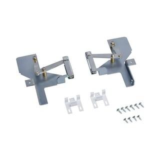 Bosch SMZ5003 18 Inch Dishwasher Accessory High for 4 Inch Toekick Height Installation - N/A - N/A