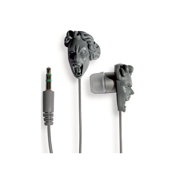 Doctor Who Earbuds: Weeping Angel - multi