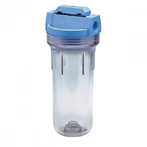 """Culligan HF-360 Whole House Sediment Water Filter, 3/4"""""""