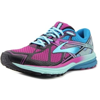Brooks Ravenna 7   Round Toe Synthetic  Running Shoe
