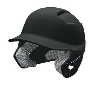 EvoShield Impact Batting Helmet (Senior/Black)